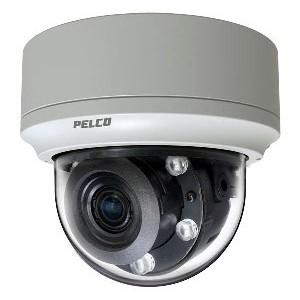 В ассортименте Pelco появились наружные IP-камеры с SureVision 3.0 и WDR 130 дБ