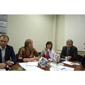 Активисты ОНФ в Мордовии обсудили вопрос перевозки школьников в пределах Саранска