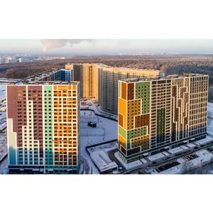 Компания «Эталон-Инвест» вошла в Топ-5 застройщиков Москвы