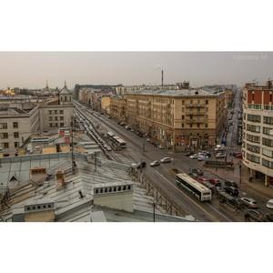 Московская компания «Глоракс Девелопмент» построит МФК на Лиговском проспекте