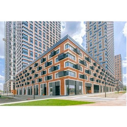 Спрос на апартаменты увеличился на 25%