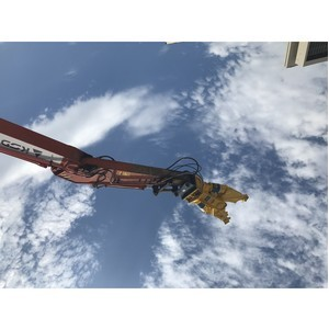 Оборудование Epiroc применяется на объекте по масштабной реконструкции спорткомплекса «Олимпийский»