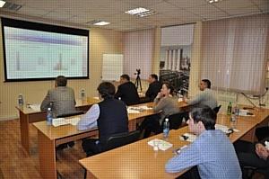 В Москве прошел семинар «Мобильные технологии в ТОиР»
