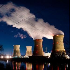 28 сентября - День работника атомной промышленности в России
