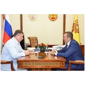 Выгодное региональное сотрудничество