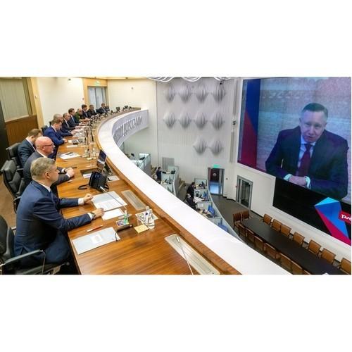 Запущена первая линия квантовой связи между Москвой и Петербургом