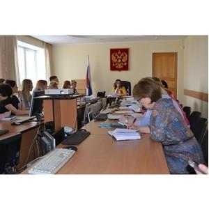 Заседание коллегии Управления Росреестра по Челябинской области