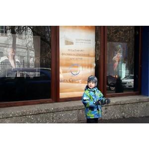 В Москве открылся фестиваль детских спектаклей «Лига Синей Птицы»