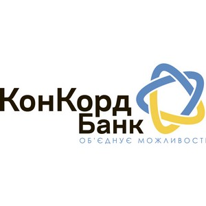 В банке Конкорд новый руководитель. Им стала Алла Комисаренко
