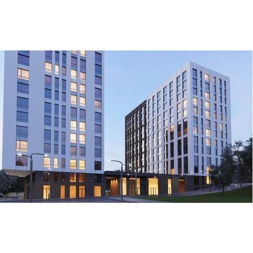 В 2021 г. Level Group введет в эксплуатацию 70 тыс. кв. м недвижимости