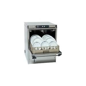 Особенности функционирования посудомоечной машины