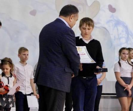 Китовка-лэнд: как в Инзе работает любительская школьная киностудия