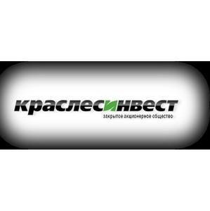 В рамках пресс-тура «Енисей.РФ-2014» журналисты посетили Богучанский лесопромышленный комплекс