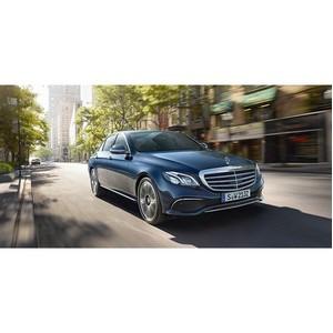 ОНФ в Санкт-Петербурге выявил закупку Mercedes-Benz Е200