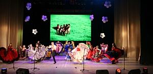 Праздник национальных культур «Хоровод дружбы» пройдет на Урале в День народного единства!