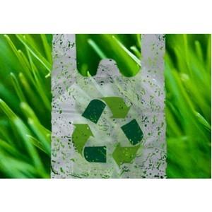 Гутенев: Для улучшения экологической ситуации одноразовая посуда должна изготавливаться из биоразлагаемых материалов