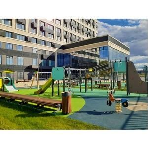 «СМУ-6 Инвестиции» – «Надежный застройщик России 2020»