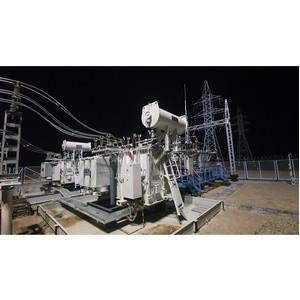 Ханты-Мансийский филиал получил дополнительные энергетические мощности
