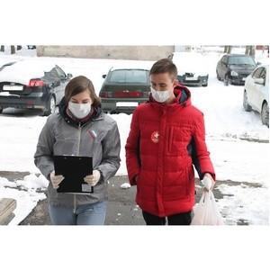 В Мордовии работает штаб ОНФ и волонтеров-медиков