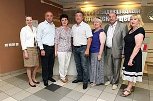 КФУ готов представить дистанционную систему обучения русскому языку
