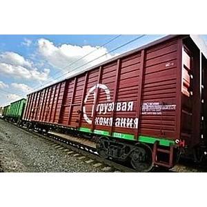 Ситуация с простоями вагонов в Алтайском крае требует незамедлительного решения