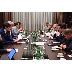 В российских школах будут развивать программы по предпринимательству