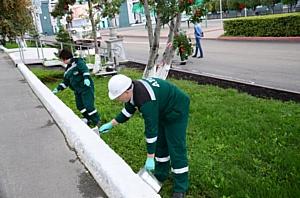Азотовцы внесли вклад в празднование Дня шахтера в Кузбассе