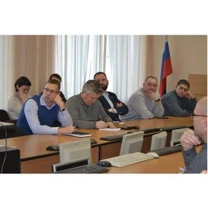 «Круглый стол» с арбитражными управляющими прошел в Челябинске