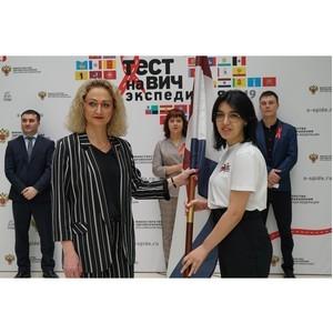 Мордовия подвела итоги акции «Тест на ВИЧ: Экспедиция 2019»