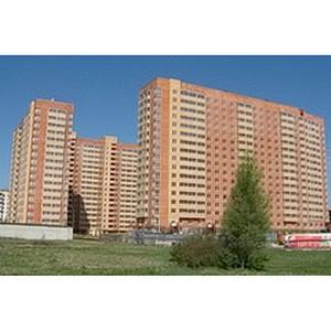 ГК «МИЦ» вводит в эксплуатацию первые дома в ЖК «Новое Павлино»