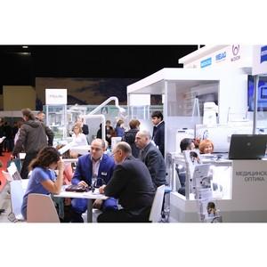 Стоматологи Северо-Запада соберутся 24-26 октября в КВЦ «Экспофорум»