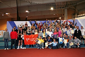 «Т Плюс» завоевала серебро и бронзу в Спартакиаде энергетиков Марий Эл и Чувашии
