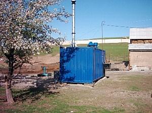В медучреждениях Тараза появится оборудование для сжигания опасных отходов