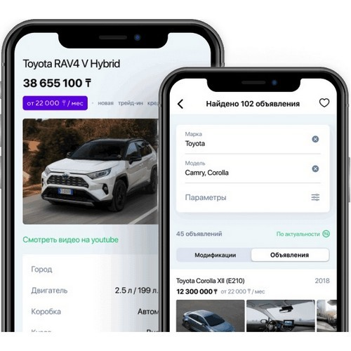 «Mycar Group» – продажа автомобилей по всему Казахстану