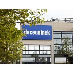 Концерн Deceuninck («Декёнинк») подвел финансовые итоги 2017 года