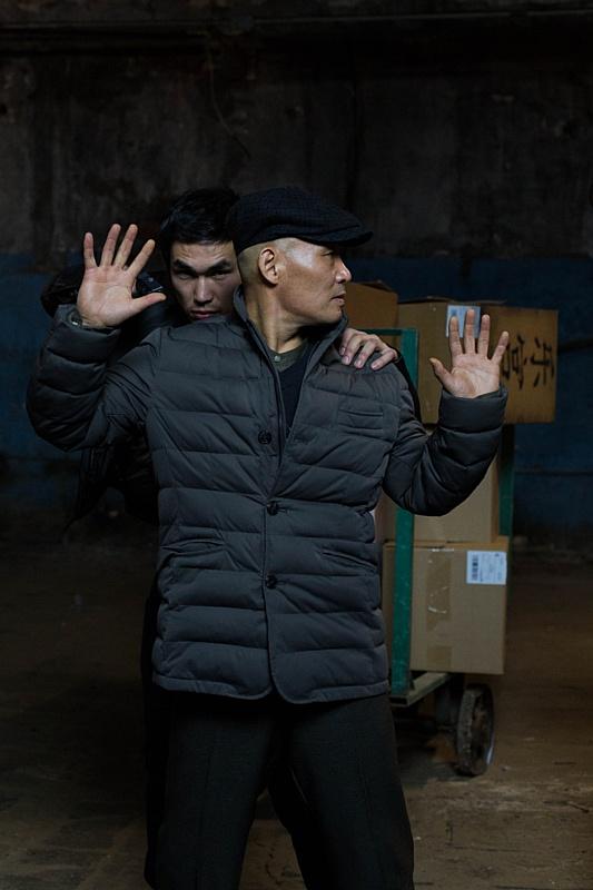 В эфир НТВ выходит сериал «Чётвертая смена», произведенный «Киностудией КИТ»