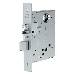 Степень защиты дверей повысят новые электромеханические замки Abloy EL570/571