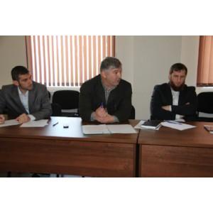 ОНФ в Чечне держит на контроле проблемные вопросы в сфере обращения с отходами