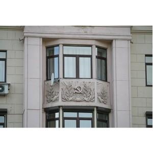 Цены на квартиры в сталинских домах по округам Москвы