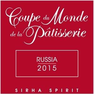 Женская команда выиграла кубок Coupe du Monde de la Patisserie в Москве