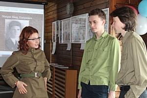 Активисты ОНФ на Камчатке организовали поэтический вечер в честь годовщины Великой Победы