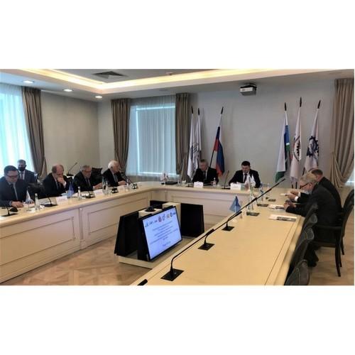 Диверсификацию производства предприятий ОПК обсудили на ЗиКе