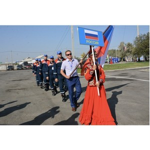 В Казахстане дан старт XVI Международным соревнованиям профмастерства