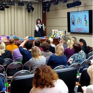 Воспитатели из московских детских садов выбрали новые игрушки