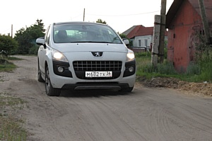Активисты ОНФ проинспектировали «убитые» дороги Воронежа