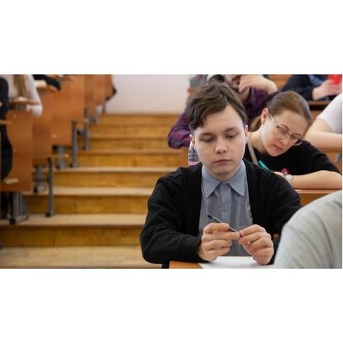 84 талантливых школьника участвуют в образовательном интенсиве
