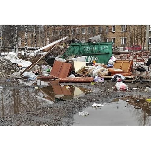 ОНФ в Коми добивается ликвидации свалки ТКО в центре поселка Дальний