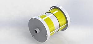 Лазерное устройство Blitz победило в этапе конкурса JDA