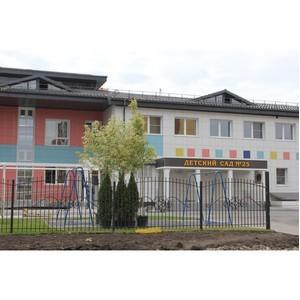 Воронежэнерго обеспечило энергоснабжение новых школ и детских садов