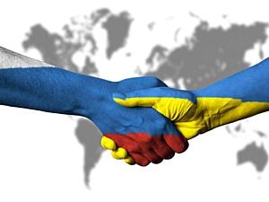 Тендеры соединили Россию с Украиной на века